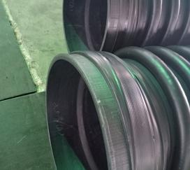 胶圈承插式克拉管
